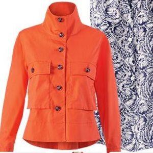 Cabi Spring 2016 Jacket
